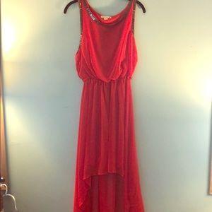 Like new dress.